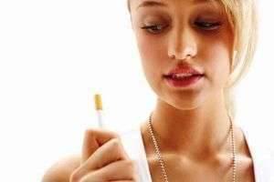 Влияет ли курение на вес и как отказ от сигарет может сказаться на фигуре