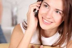 О чем поговорить с девушкой по телефону, чтобы этот разговор не стал последним