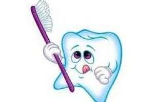 Как ухаживать за зубами малыша?