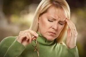 Эта ужасная головная боль! Почему болит голова?