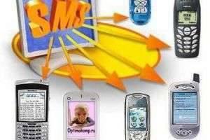 Экономим деньги на телефоне, или Как отправить смс через интернет