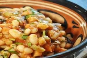 Как приготовить лобио из фасоли не хуже грузинского шеф-повара
