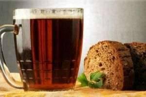 Польза хлебного кваса: лечебные свойства и рецепты приготовления