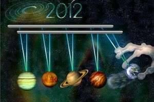 Новый 2012 год. Как его встретить и что нас ждёт?