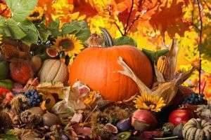 Осенняя диета, или Как правильно худеть в холодное время года