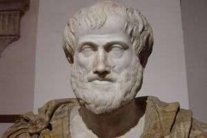 Философия Аристотеля кратко: основные понятия