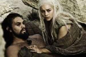 2012 год: рейтинг популярных сериалов