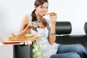 Как поправиться за неделю – диета для самых аппетитных форм