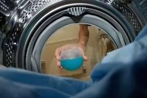 Практическая польза теннисных мячей, или Как стирать пуховик в стиральной машине