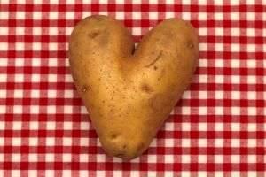 Картофельный сок: польза и вред едва ли не самого популярного овоща