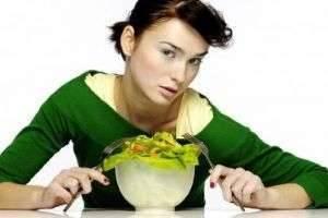 «Простая диета»: похудение без чувства голода