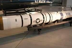 А знали ли вы о существовании противоспутникового оружия?