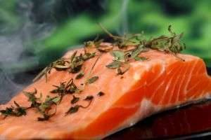 Секреты вкусных блюд: как засолить красную рыбу в домашних условиях