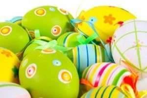 Почему красят яйца на Пасху – народные обычаи и традиции