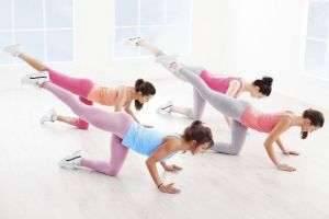 Действительно ли фитнес такой полезный?