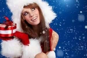 Что подарить любимой на Новый год: лучшие идеи для волшебного праздника