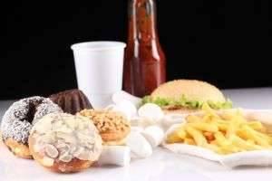 Продукты с высоким гликемическим индексом и крепкое здоровье несовместимы