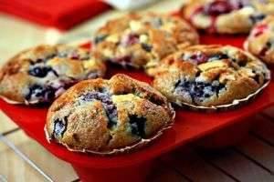 Как выпекать кексы в силиконовых формочках, или Лучшие рецепты для домашней кондитерской