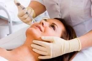 Мезотерапия - безопасная инъекция красоты