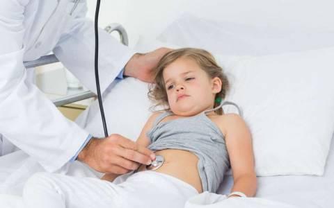 Болезни кишечника у детей: как правильно и быстро распознать?