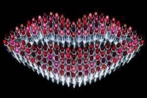 Как узнать о характере женщины по губной помаде?