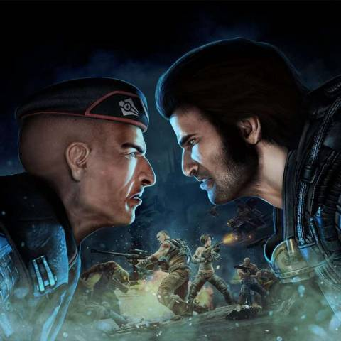 Bulletstorm: Full Clip Edition: на ПК
