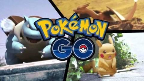 Как установить Pokemon Go на IOS в России