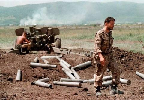 Человеческие жертвы во время второй чеченской войны