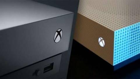 Чем отличаются Xbox One X и Xbox One S?
