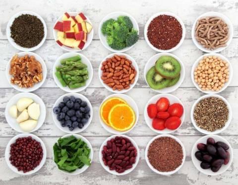 Чем полезны продукты антиоксиданты?