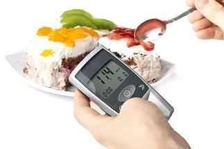 Чем заменить сахар при диабете?
