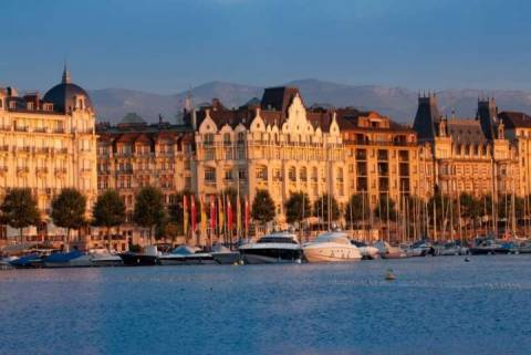 Что посмотреть в Швейцарии за 3 дня?
