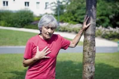 Что такое атеросклероз легких и как его лечить?