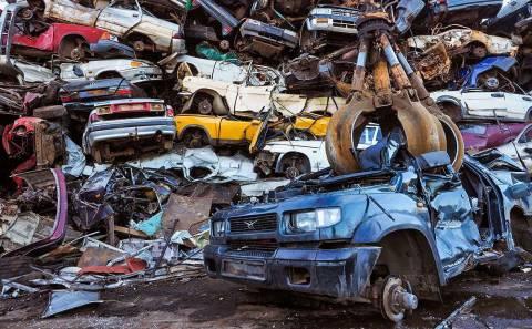 Что такое утилизационный сбор на авто