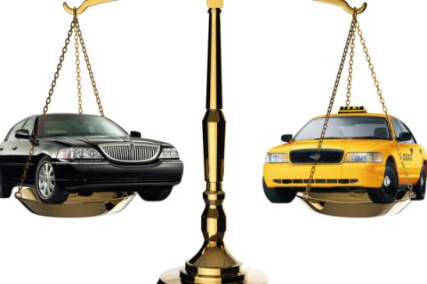 Что выгоднее: такси или личный автомобиль?