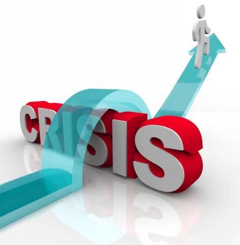 Кризис-менеджмент и антикризисное управление