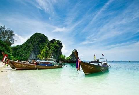 Где дешево отдохнуть на море за границей?
