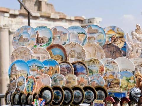 Сувениры из Рима: что привезти?