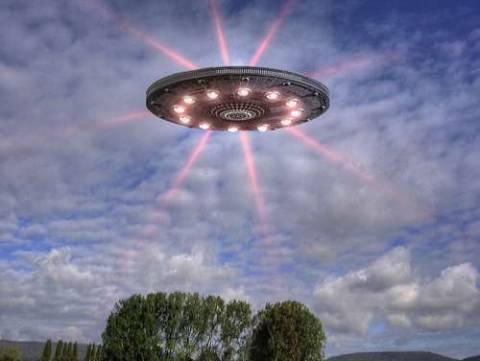 Доказательства о существовании НЛО