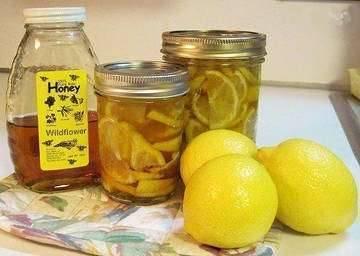 Долой кашель! Глицерин, мед и лимон на страже нашего здоровья