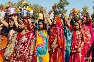 Джайпур – Индия глазами туриста
