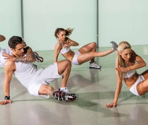 Эффективна ли интервальная тренировка для похудения?