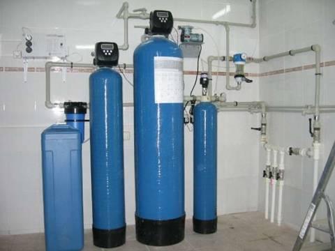 Какие фильтры выбрать для воды из скважины?