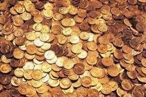 Какие есть виды денег?