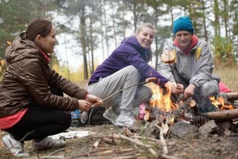 Где осенью можно отдохнуть в России?