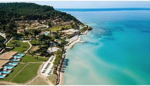 Где отдохнуть в Греции в июне?