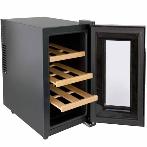 Маленькие домашние холодильники для вина
