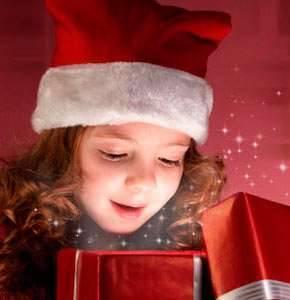 Где встретить Новый год 2017 с ребенком?
