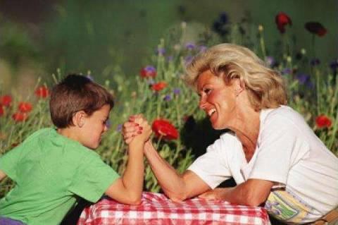 Как развить в ребенке уверенность в себе и самостоятельность?