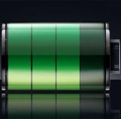 Как разогнать батарею на смартфоне?